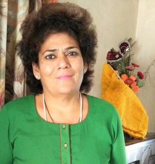 Weight Loss Dietitian Geeta Bhalla